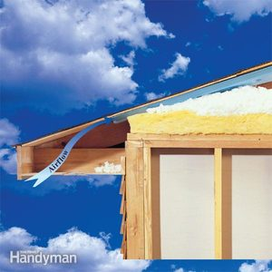 Improve Attic Ventilation: Introduction