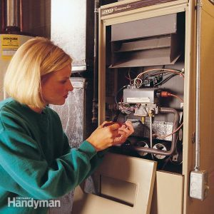 Fall Furnace Maintenance Guide