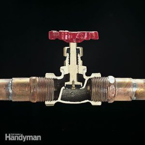 Plumbing Valve Basics