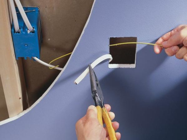 How to wire an outlet electric outlet electric outlets electricity outlet wall outlet