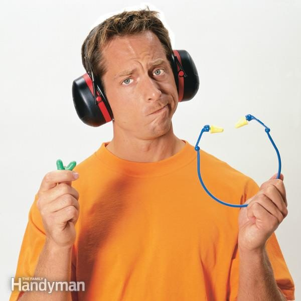 Best Hearing Protection >> How To Choose The Best Hearing Protection
