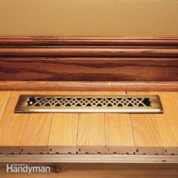 How to Prevent Gaps in Wood Plank Floors
