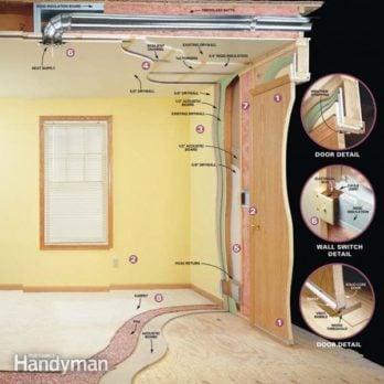 8 Home Office Desk Organization Ideas You Can DIY | The Family Handyman
