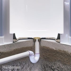 Shower Faucet Installation Family Handyman