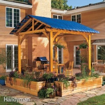How to Shade your Deck