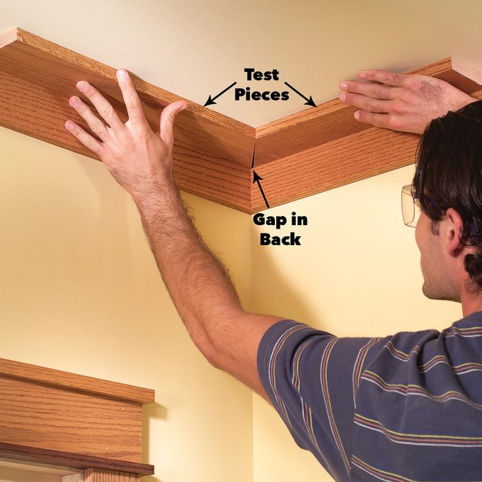 install ceiling boards
