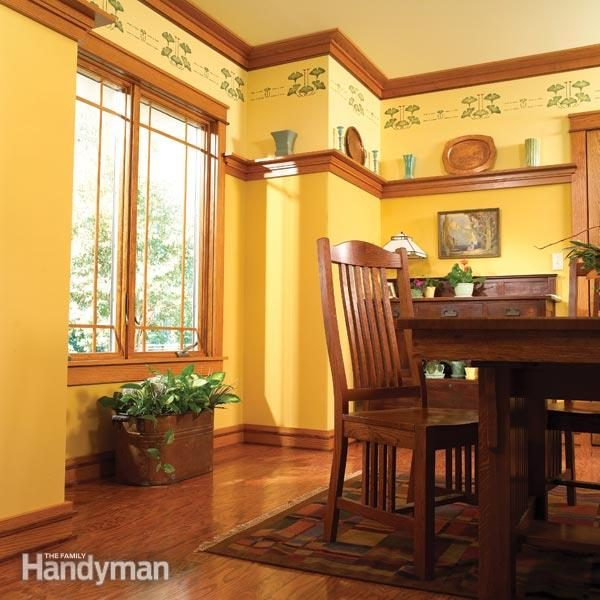How To Install Craftsman Window Trim And Other Trim The