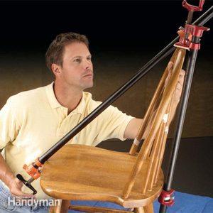 Fix a Wobbly Chair: Reglue a Wooden Chair