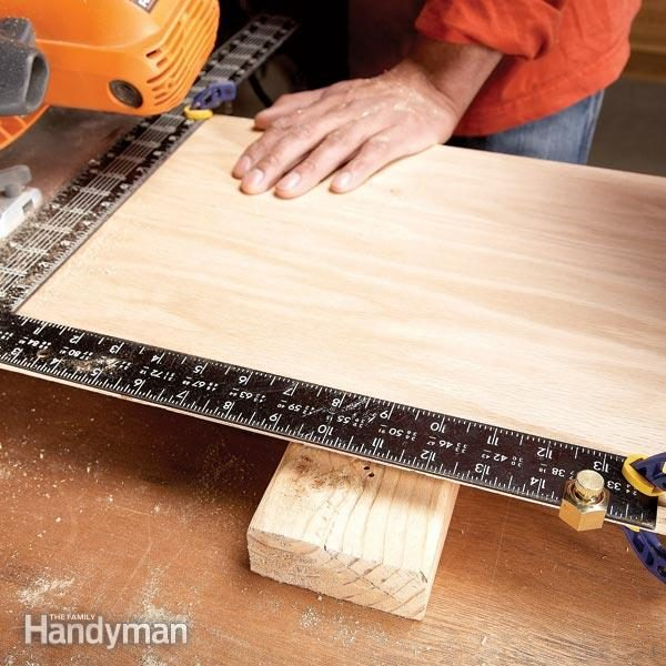 Top 10 Woodworking Tips The Family Handyman
