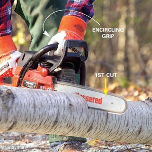 Top 10 Chainsaw Tips