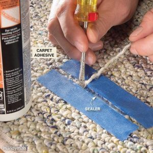 Carpet Care Tips to Make Your Carpet Last