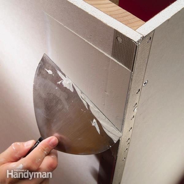 Taping Drywall Tips How To Tape Joints