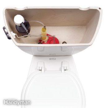 How to Improve Toilet Performance