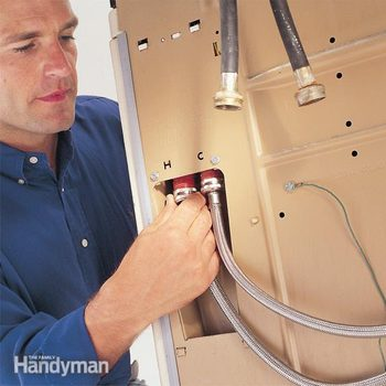 washing machine hose washer water hose