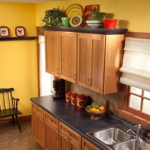 Kitchen Storage: Pull Out Pantry Shelves | Family Handyman