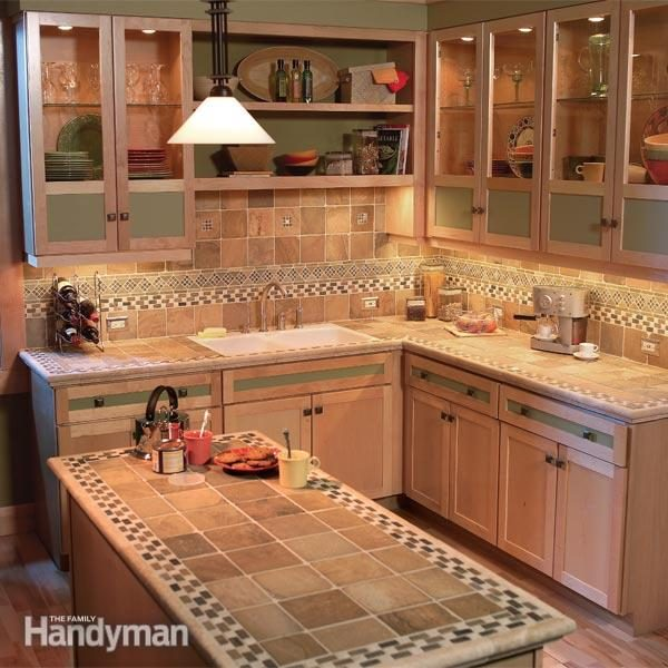 Superior Space Saving Ideas For Small Kitchens Part - 12: FH05OCT_SMAKIT_07-2