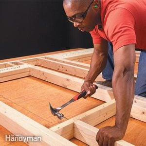 Fool-Proof Wall Framing Tips for New Construction