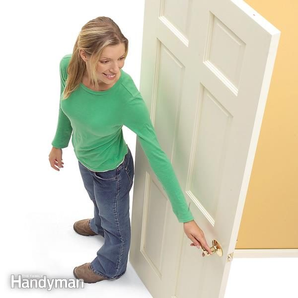 Left Hand Door Vs Right Hand Door The Family Handyman