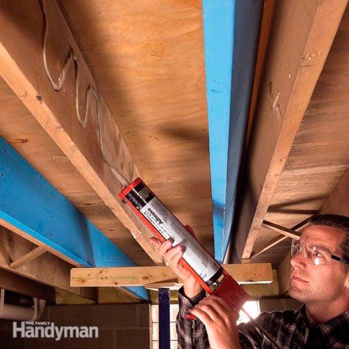 Floors The Family Handyman