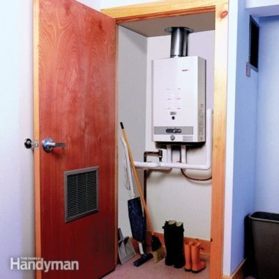 tankless-water-heater on demand hot water heater instant hot water heater
