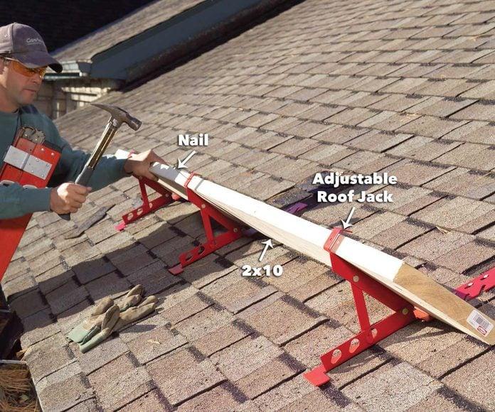 roofing tear off tools, tear off shovel, shed shingles