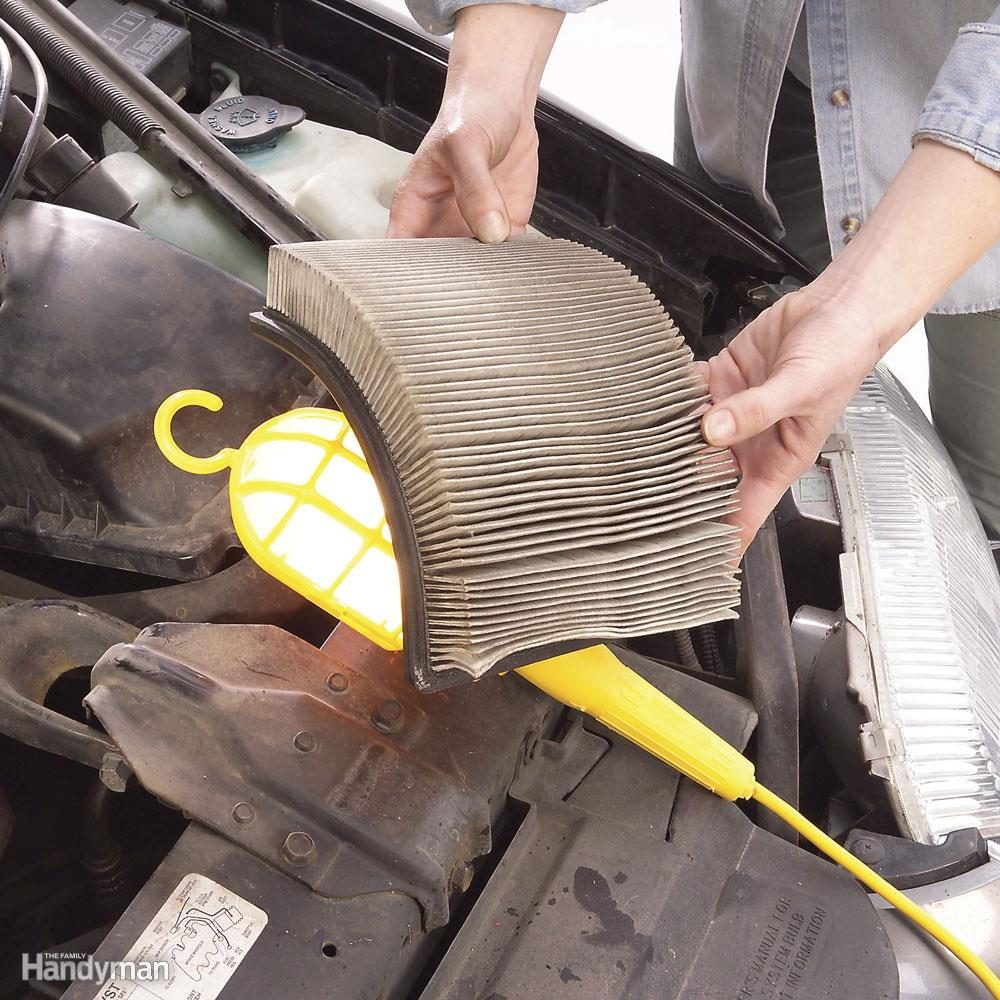 10 Car Problems You Can Easily Fix Yourself