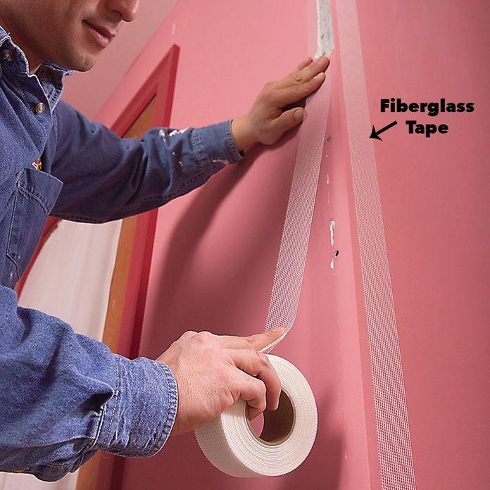 fiberglass tape flanges