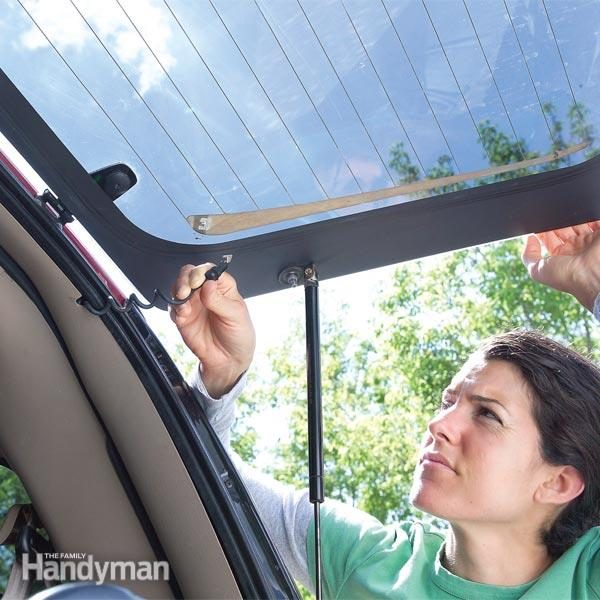 Repair a Rear Window Defogger