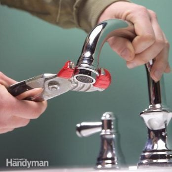 How To Install A Frost Proof Outdoor Faucet The Family