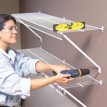 11 Easy Garage Space-Saving Ideas
