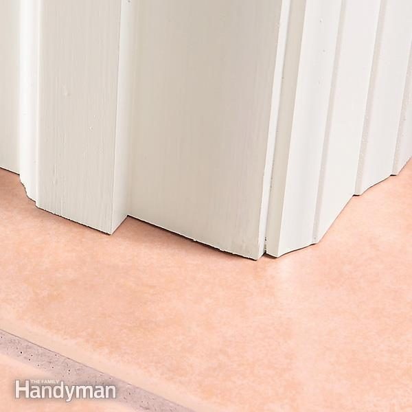 Amazing 12X12 Black Ceramic Tile Tiny 12X24 Ceramic Floor Tile Shaped 16 Ceramic Tile 24X24 Marble Floor Tiles Old 3X6 White Glass Subway Tile Yellow4X2 Ceiling Tiles Tile Installation | The Family Handyman