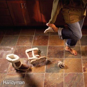 3 Types Of Electric Heated Floors The Family Handyman