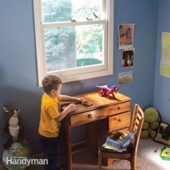 Heat Reducing Window Film