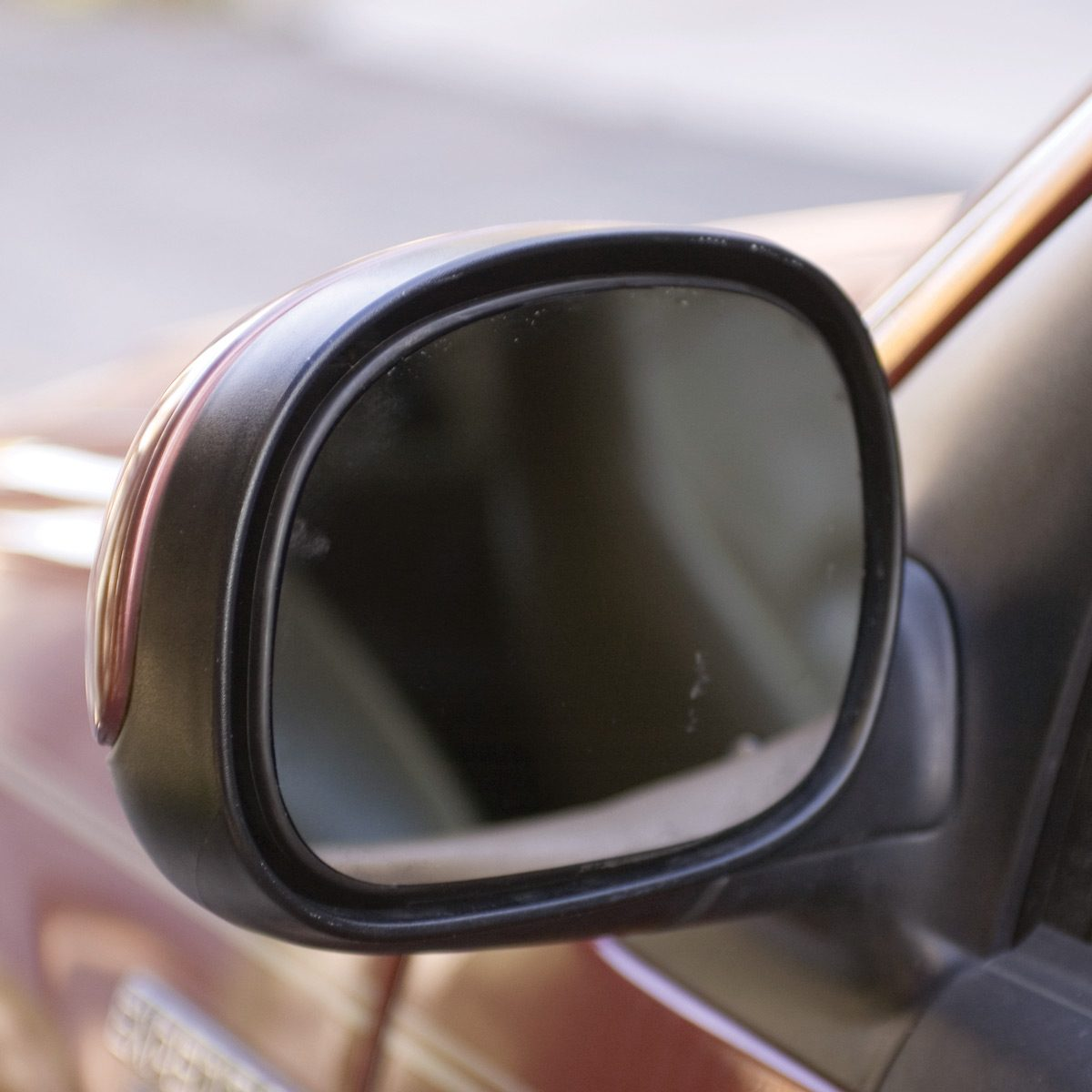 Replace Side View Mirror Glass The Family Handyman