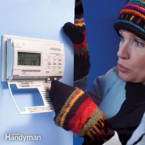 5 Most Common Heating Problems