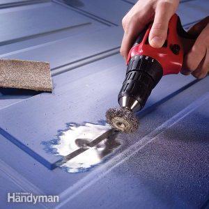 Adjusting A Door Strike Plate Family Handyman