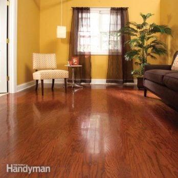Hardwood Floor Sanding Do It Yourself Tips The Family
