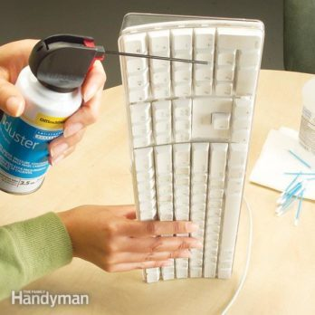 How To Make Homemade Cleaner With Simple Ingredients The