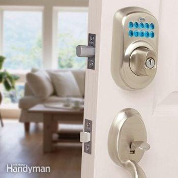 FH07JUN_KEYLES_01-2 keyless entry door lock front door locks