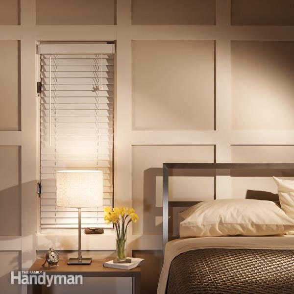 Decorating Ideas Wall Panels Family Handyman