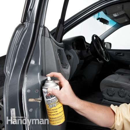 Winter Prep Where To Grease A Car