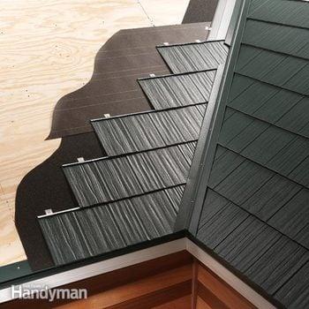 Long Lasting Metal Roof Panels Diy Family Handyman