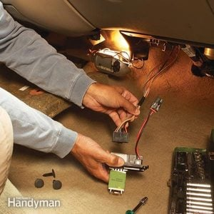 Car Heater Repair Tips: Fixing a Blower Motor