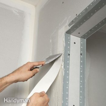 Tips For Better Drywall Taping The