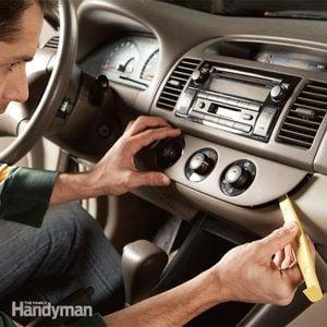 Tips for Car Stereo Repair