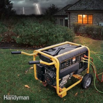Choosing the Best Power Generator