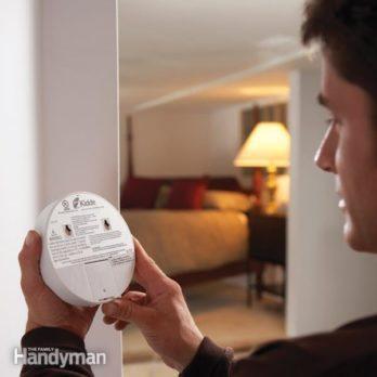 When to Replace a Carbon Monoxide Detector