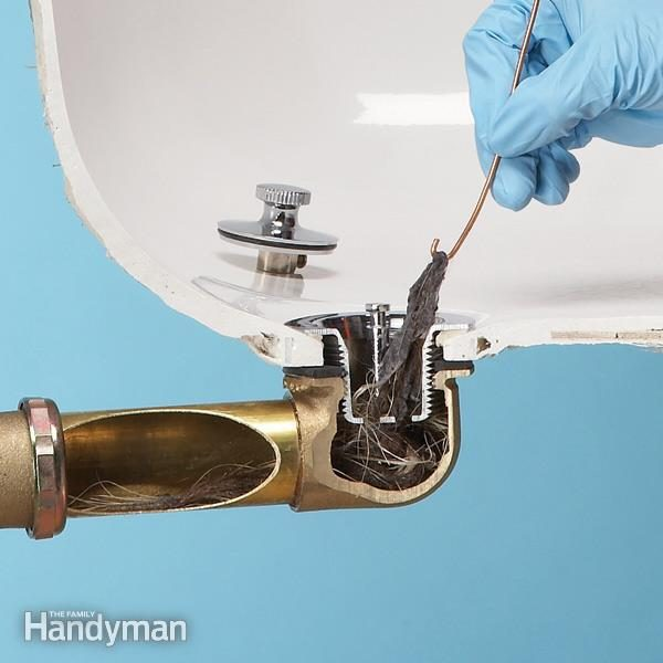 Superior How To Unclog A Shower Drain