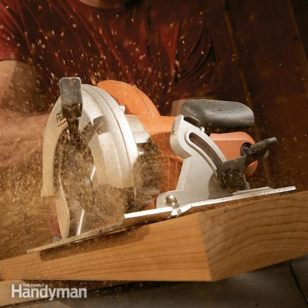 How to change a circular saw blade the family handyman circular saw tips and techniques keyboard keysfo Choice Image