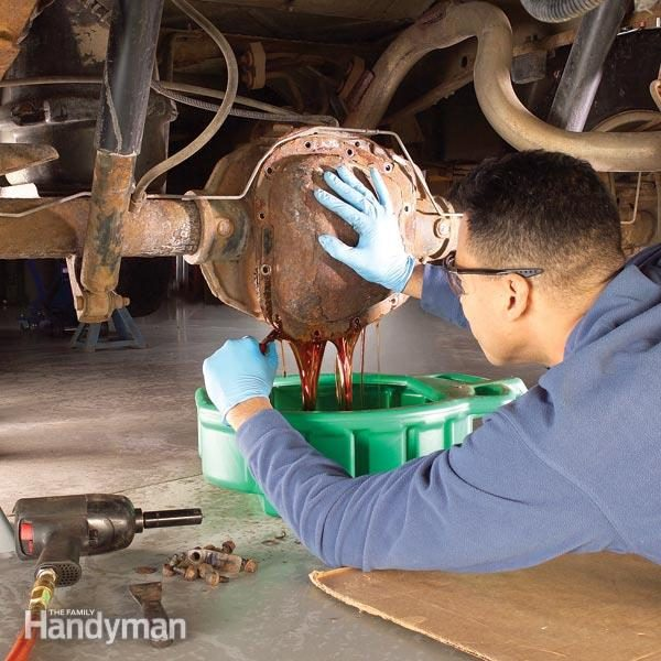 Save Money With Diy Truck Repair The Family Handyman